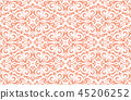 pattern vector seamless 45206252
