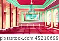 舞厅 城堡 王国 45210699