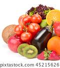 fruit vegetable vegetables 45215626