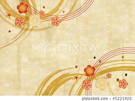 美麗的日本紙 45221928