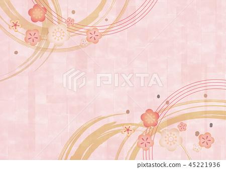 美麗的日本紙 45221936