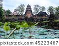 Lotus Temple, Bali 45223467