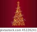 크리스마스 트리 45226241
