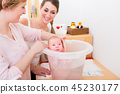 baby mother obstetrician 45230177