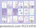 card, valentine, greeting 45231058