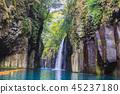 takachiho gorge 45237180