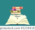 书籍 书 书本 45239416