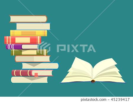World book day. 45239417