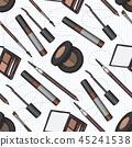 cosmetic, lipstick, seamless 45241538