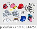 pop, art, comic 45244251