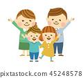 가족 집합 45248578
