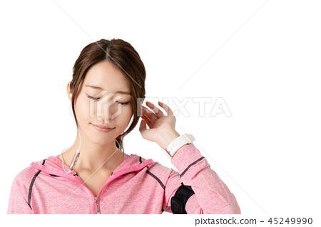無線耳機 45249990