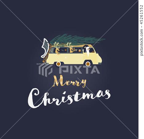 Christmas time 45261552