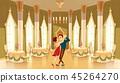 舞厅 城堡 宫殿 45264270