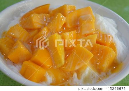 芒果刨冰 45266675