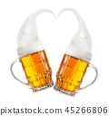 beer beverage glass 45266806