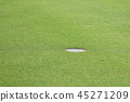 a country Club golf course in Hong Kong 45271209