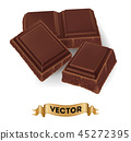 diet chocolate food 45272395