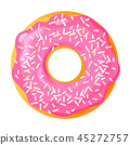 donut food doughnut 45272757