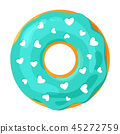 donut food doughnut 45272759