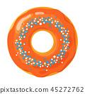 donut food doughnut 45272762