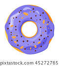 donut food doughnut 45272765