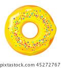 donut food doughnut 45272767