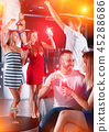 female dancing people 45288686