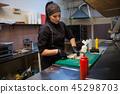 chef,cook,kitchen 45298703