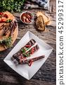 pork, food, meat 45299317
