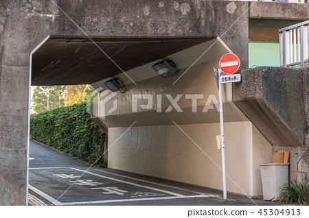 Hashishita隧道 45304913