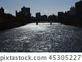本康河 廣島 河流 45305227