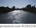 本康河 廣島 河流 45305228