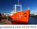 南極探險船 海事科學博物館 船隻 45307605