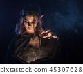 마법, 마력, 에메랄드 45307628