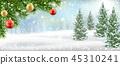 คริสต์มาส,คริสมาส,หิมะ 45310241
