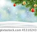 คริสต์มาส,คริสมาส,หิมะ 45310243