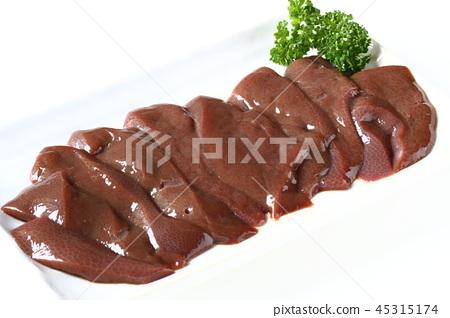 Pork lever 45315174