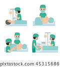 手術麻醉例證集合 45315686