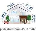 집 지진 45316582