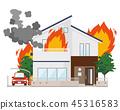집 화재 45316583