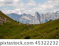ภูเขา,อิตาลี,แอลป์ 45322232