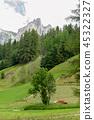 ภูเขา,อิตาลี,แอลป์ 45322327