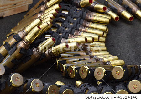 20毫米口徑子彈 45324140