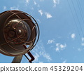 incandescent lamp, clamp, bulb 45329204