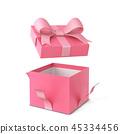 box, gift, present 45334456