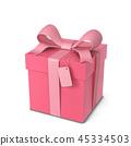 box, gift, present 45334503