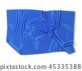 Piece of cloth 45335388