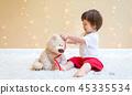 toddler, boy, doctor 45335534