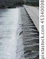 鮭魚的回歸路線 45340098